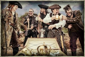 Pirates and treasure3
