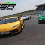 3, 6 or 9-Lap Driving Experience @ 10 Locations – Supercar or Sports Car!
