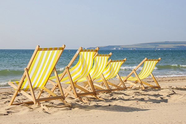 Sandbanks-deckchairs