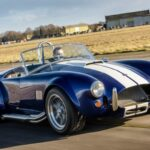 Shelby Cobra Driving Experience – 19 Locations – Car Chase Heroes